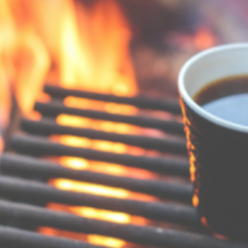 Great advice on how to craft your own survival coffee maker