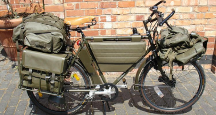 Here is how to choose the best bug out bicycle as your survival vehicle