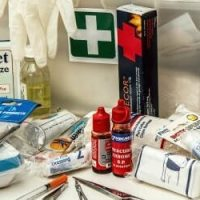 Your survival first aid kit is important